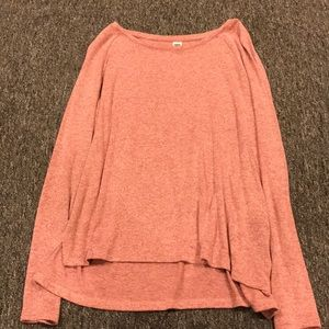 Old navy shirt size S